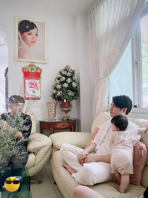 Đông Nhi, Ông Cao Thắng, Winnie