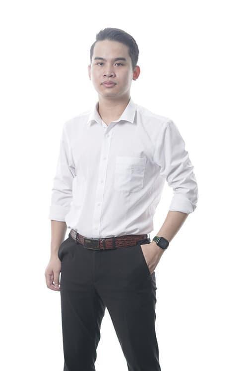 CEO Đường Anh Dũng, DGS English Centre