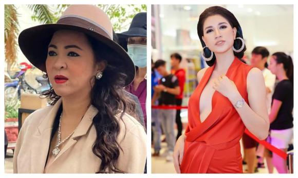 Trang Trần, cựu người mẫu Trang Trần, sao Việt