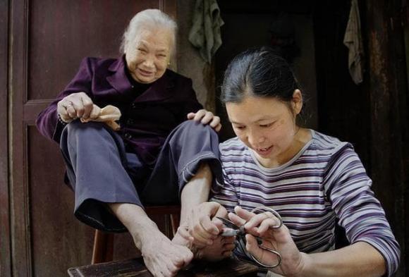 Ấu Vận (Yan Youyun), sống thọ, bí quyết sống lâu