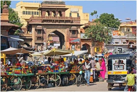 Ấn Độ, thất nghiệp, vụ án