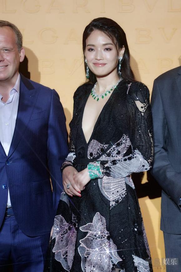 nữ diễn viên Thư Kỳ, Thư Kỳ và chồng, sao Hoa ngữ