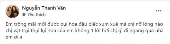 Vy Oanh, Vân Hugo, sao Việt
