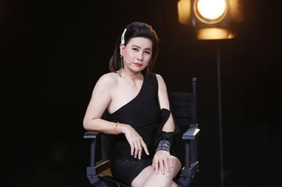Bà Phương Hằng, Dũng