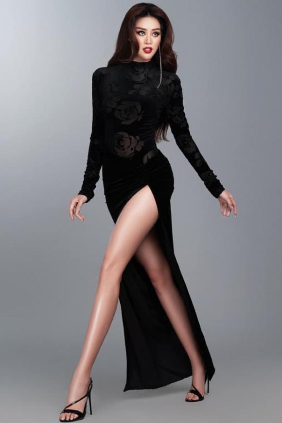 Khánh Vân, Hoa hậu Khánh Vân, Miss Universe