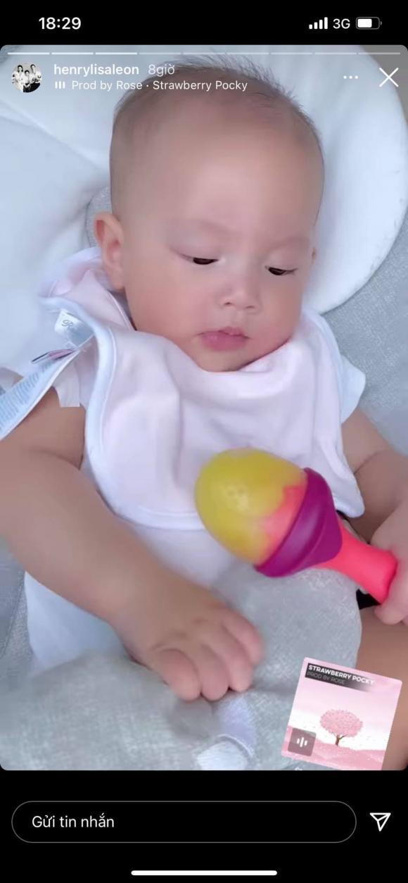 nữ ca sĩ hồ ngọc hà,ca sĩ Hồ Ngọc Hà, diễn viên Kim Lý, con trai Hà Hồ, sao Việt