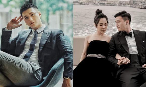 Bạch Lan Phương, diễn viên Huỳnh Anh, vợ sắp cưới của Huỳnh Anh