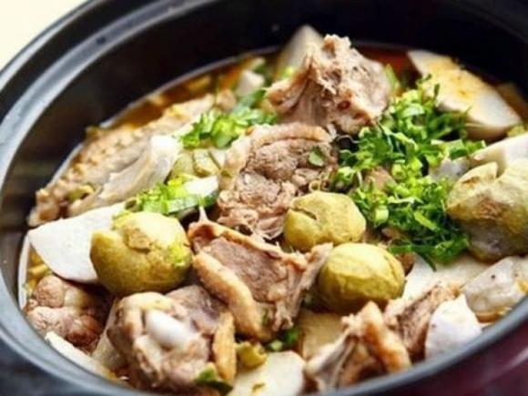 các món ngon từ vịt, cách chế biến vịt, món ngon