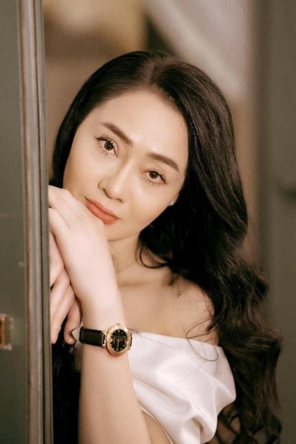 Quách Thu Phương, con gái Quách Thu Phương, sao Việt