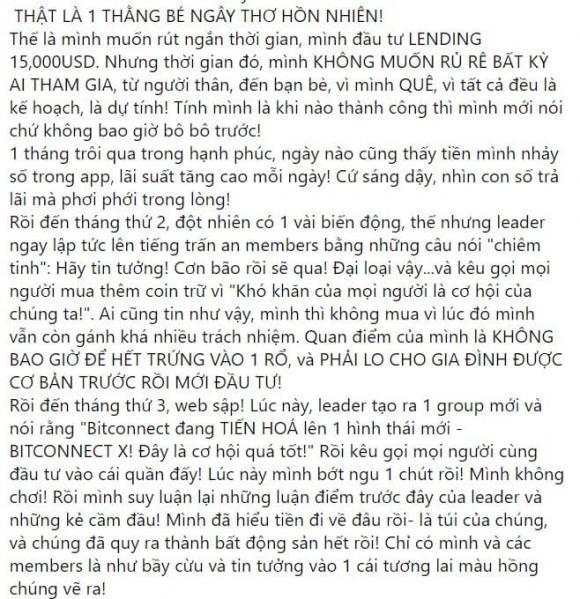 Hoa hậu Thu Hoài, đồng tiền ảo, coins ảo