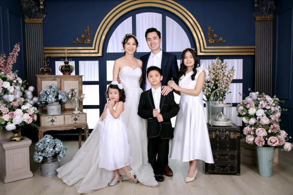 Đăng Khôi, gia đình Đăng Khôi, sao việt