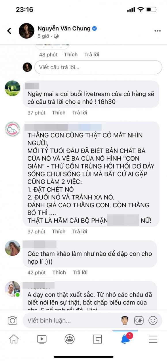 nhạc sĩ Nguyễn Văn Chung , bà Phương Hằng, nhạc sĩ Nhật ký của mẹ