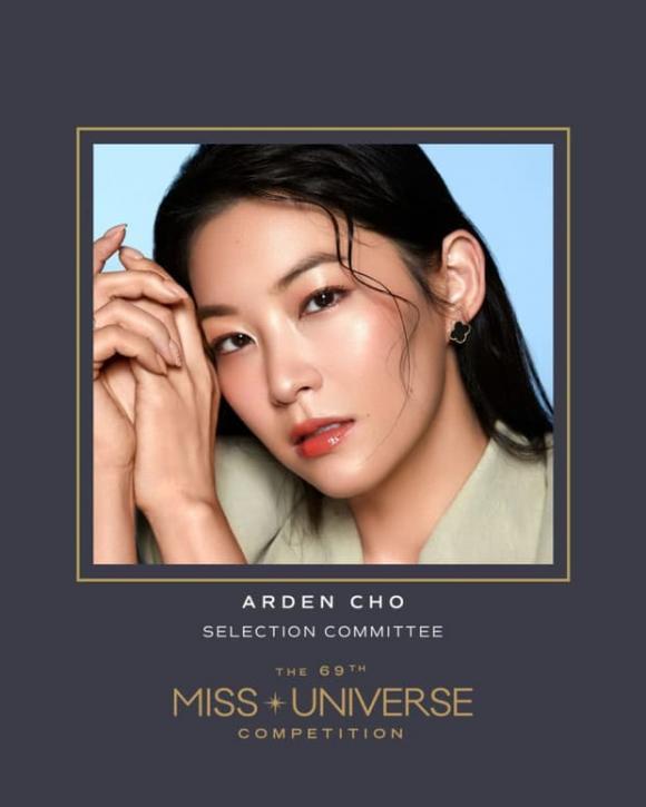 H'Hen Niê, Miss Universe , Khánh Vân, giám khảo, sao Việt