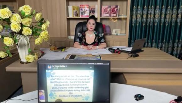 NSND Hồng Sơn, vợ ông Dũng