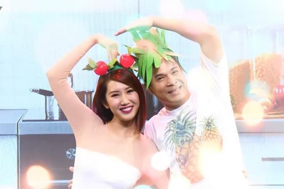 Thúy Ngân, Lâm Vỹ Dạ, Puka, Nam Thư, nhạt nữ, diễn viên hài, gameshow, chương trình giải trí, sao Việt