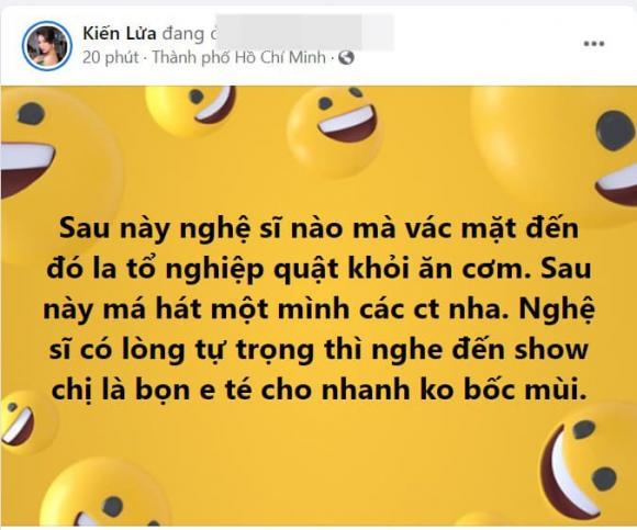Trang Trần, bà Phương Hằng, sao Việt