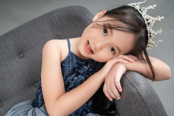 Thu Hiền, con gái Thu Hiền, sao việt
