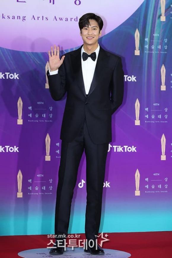 ác nữ Penthouse, Song Joong Ki, sao Hàn