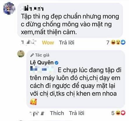 Lệ Quyên, Nữ ca sĩ, Lâm Bảo Châu