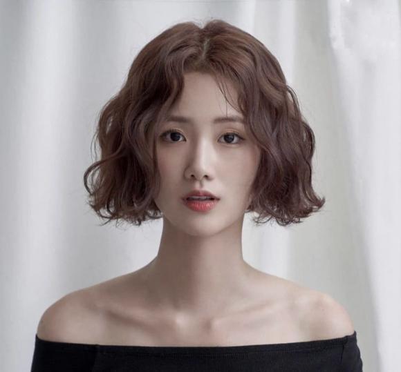 chọn tóc hợp khuôn mặt, tóc đẹp, tóc ngắn, ai hợp để tóc ngắn
