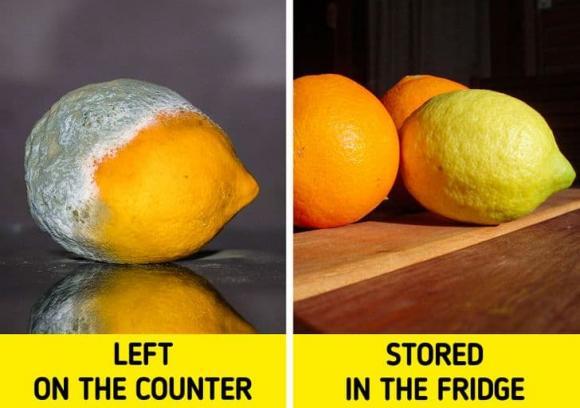 bảo quản thực phẩm, cách bảo quản thực phẩm, kiến thức