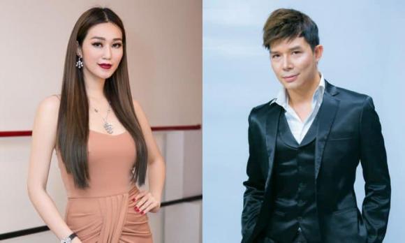 Ca sĩ Nathan Lee,nam ca sĩ nathan lee, diễn viên Khánh My, người mẫu Khánh My, sao Việt