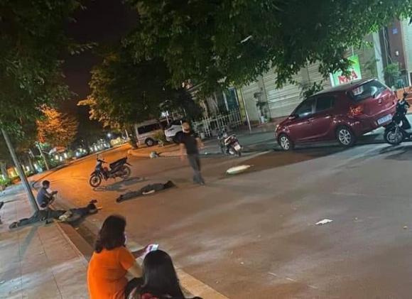 Tai nạn giao thông, tai nạn chết người, xe máy kẹp 3