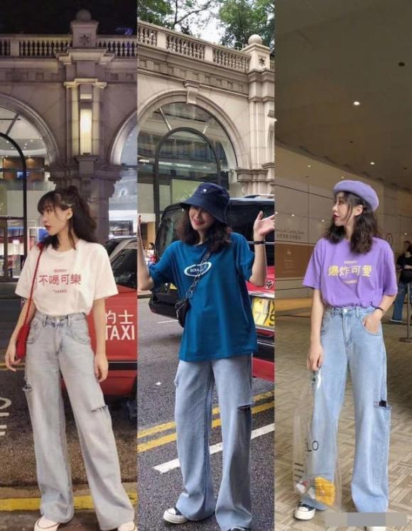áo phông, thời trang, thời trang hè