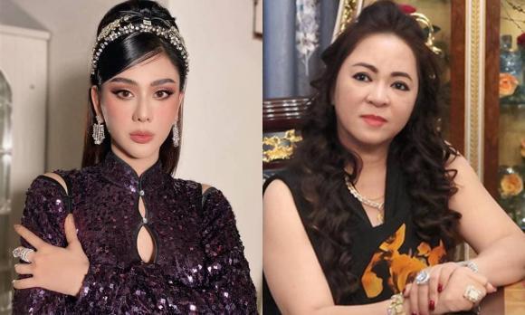 Lâm Khánh Chi, Nữ hoàng chuyển giới, Sao Việt