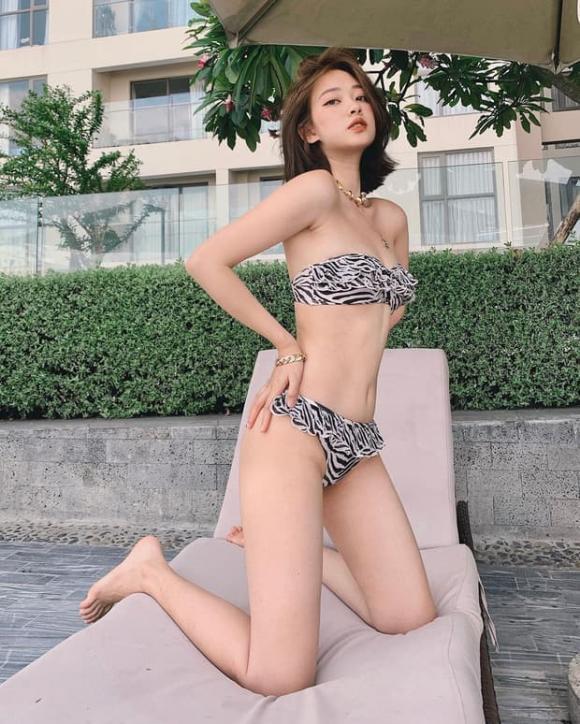 Trương Hoàng Mai Anh, Jaykii, bạn gái của Jaykii