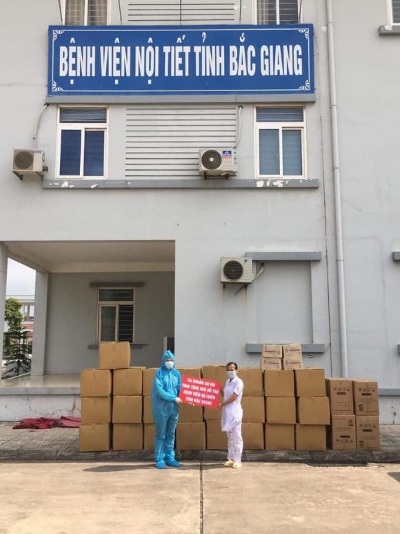 MC Đại Nghĩa, Sao Việt, Người dân Ấn Độ