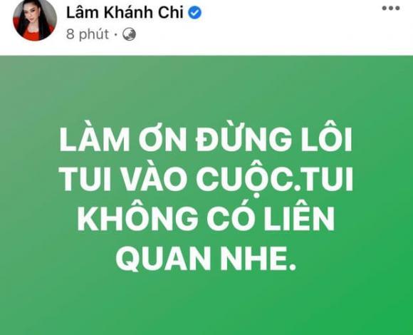 Lâm Khánh Chi, Bà Phương Hằng, Drama, Vợ ông Dũng