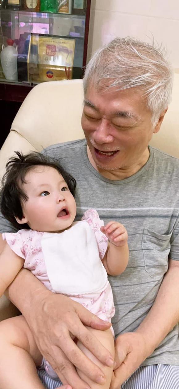Pha Lê, chồng Pha Lê, mẹ chồng Hàn Quốc, dịch bệnh, sao Việt,