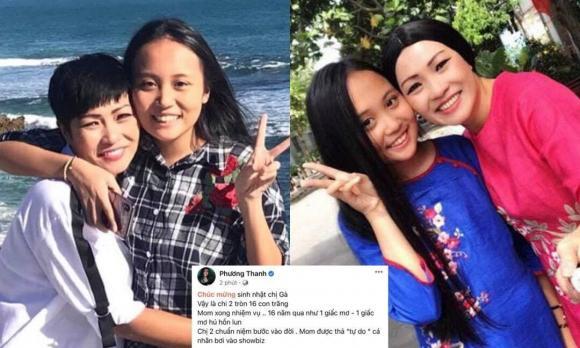 Phương Thanh, bà Phương Hằng, Nathan Lee, livetream, sao Việt