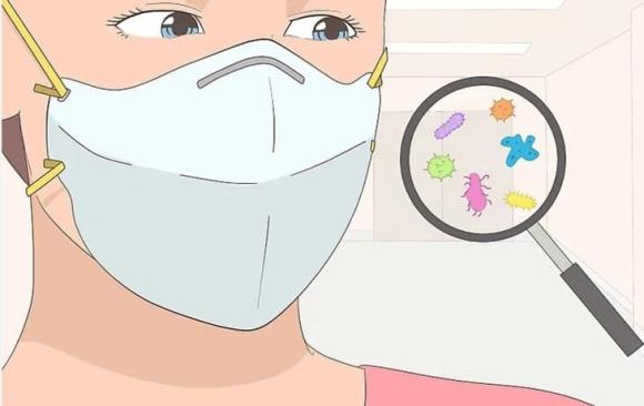 chăm sóc da, chăm sóc da khi đeo khẩu trang, đeo khẩu trang, chăm sóc da mặt mụn, chăm sóc da mặt khi đeo khẩu trang, cham soc da mạt