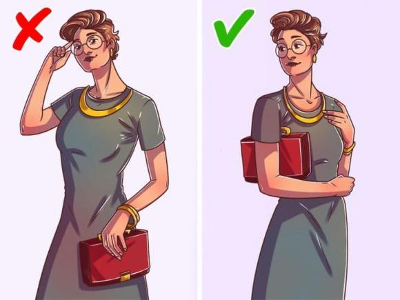 9 loại túi xách có thể gây hại cho lưng của bạn và cách mang túi an toàn