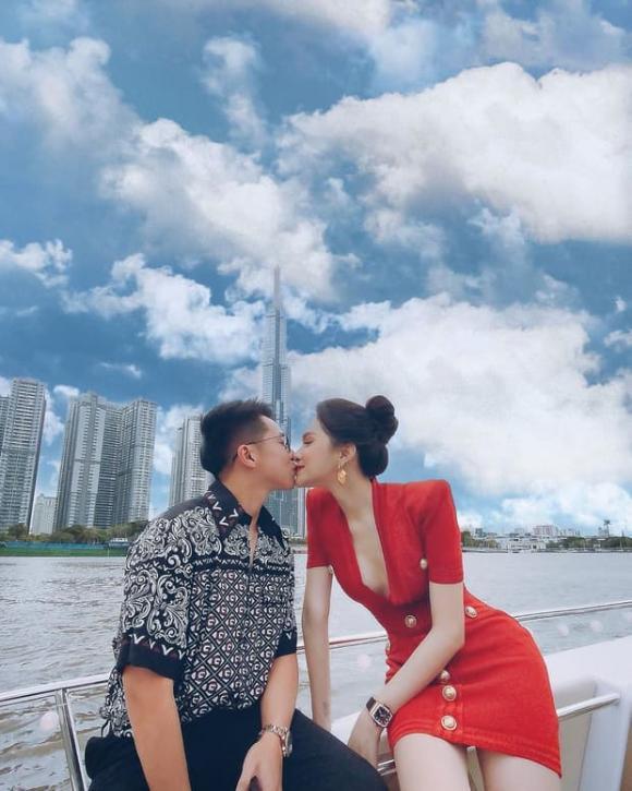 Matt Liu, Hương Giang, giới trẻ