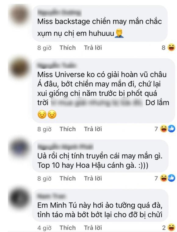 hoa hậu Minh Tú, siêu mẫu Minh Tú, sao Việt