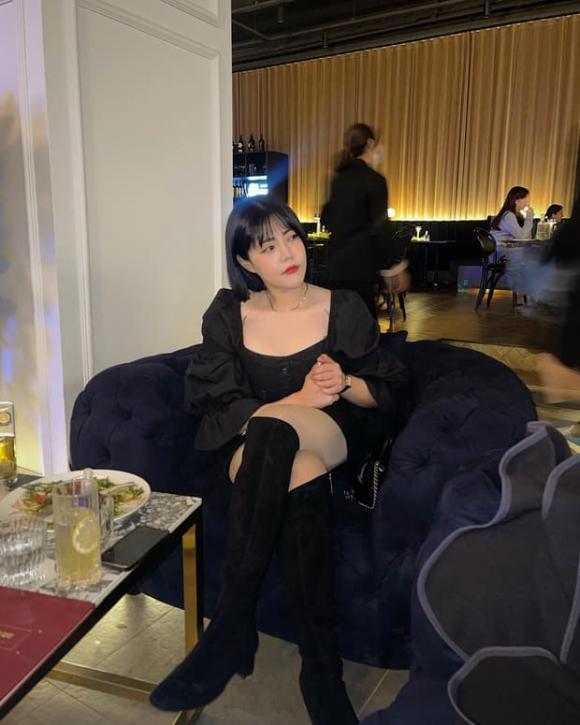 Thánh ăn, Yang Soo Bin, thanh niên
