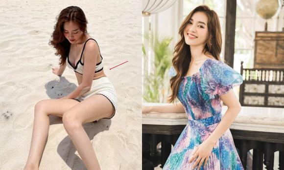 Ninh Dương Lan Ngọc, thời trang, trend tiktok