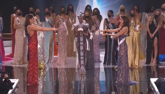 Hoa hậu Hoàn vũ 2020, miss universe 2020,  Andrea Meza