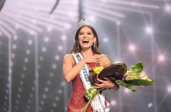 Hoa hậu Hoàn vũ, Miss Universe 2020, Hoa hậu