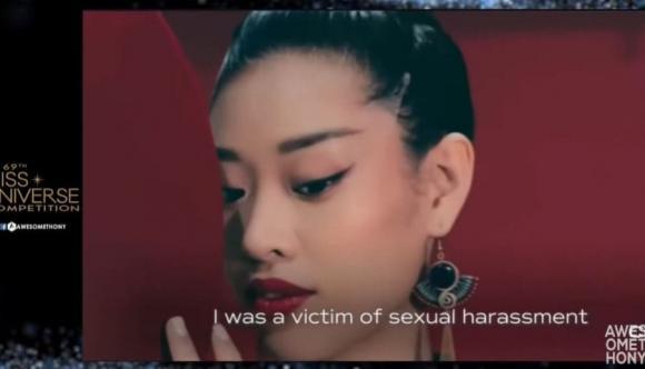 Miss Universe 2020, hoa hậu Khánh Vân, sao Việt