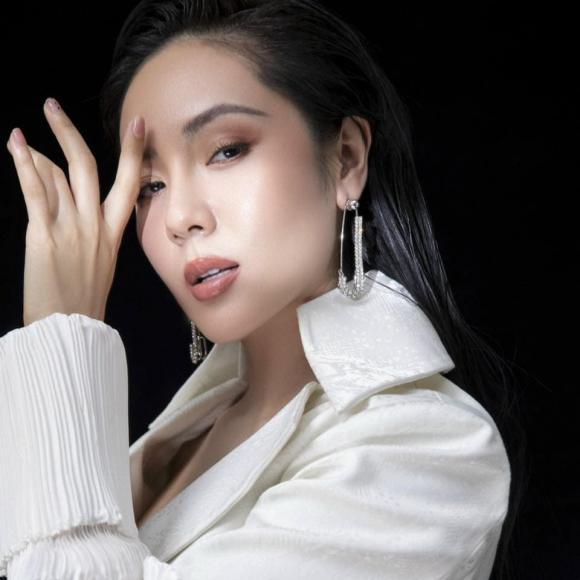 Khánh Vân, Khánh Vân không lọt top 10, sao Việt