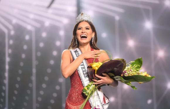 Miss Universe 2020, sao, hoa hậu Andrea Meza