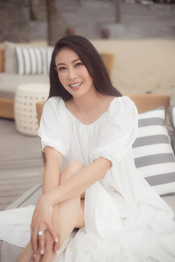 Hoa hậu Hà Kiều Anh, Hà Kiều Anh, sao Việt