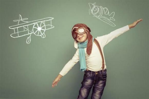 chăm trẻ, trẻ thông minh, iq