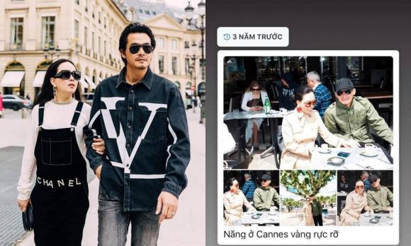 Phượng Chanel, Xế hộp, Sao Việt