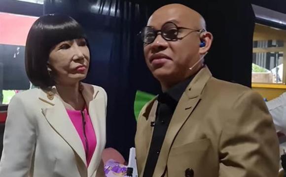 NSƯT Thanh Kim Huệ, sao Việt