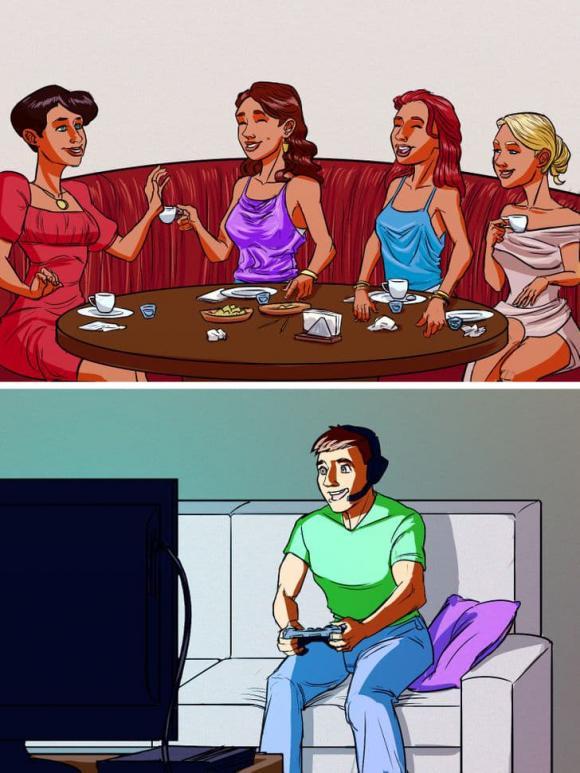 ly hôn, vợ chồng ly hôn, tâm sự hôn nhân